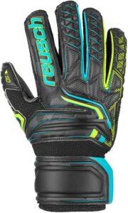 Reusch Attrakt SD Open Cuff Goalkeeper Gloves