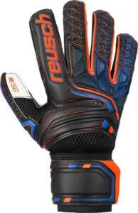 Reusch Attrakt SG Extra Finger Support Goalkeeper Glove