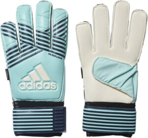 Adidas ACE Zones Fingersave All-round Goalkeeper Gloves 10