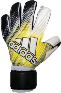 Adidas Classic PRO FINGERSAVE Goalkeeper Gloves 7