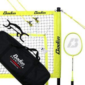 Baden racquet