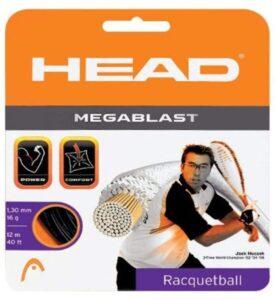 HEADracquetball string