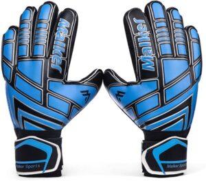 Malker Soccer Goalie Gloves