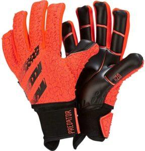 Predator Adidas Ultimate Fingersave Goalie Gloves
