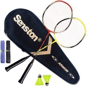 Senston 2 Player racquet