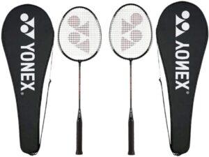 Yonex - Racket Combo Set