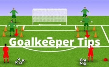 Goalkeeper Tips featured image