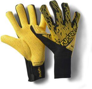 PUMA Future Grip 1 GCIC Hybrid Goalkeeper Gloves Size 7