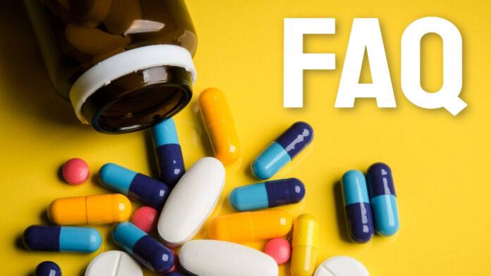 Protein pills faq