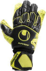 UHLSport Supergrip Flex Frame Carbon Goalkeeper Gloves