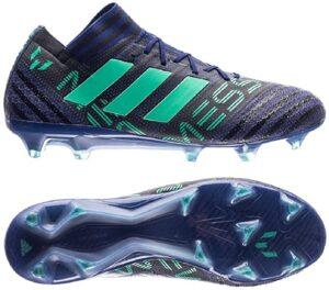 Adidas Nemeziz 18.1 Firm Ground Cleats Men's