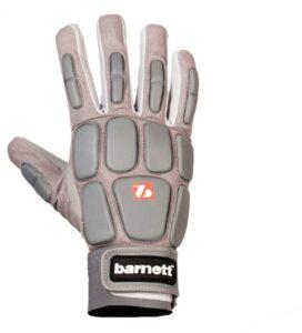 Linebacker Football Gloves BARNETT FKG-03