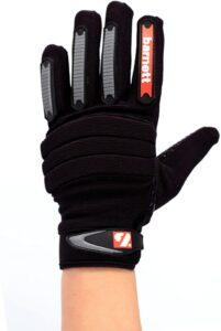 Football Gloves Barnett