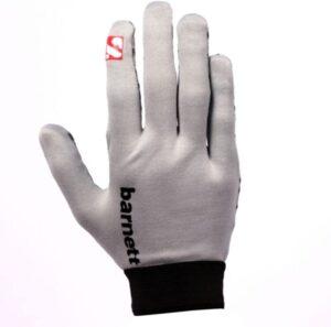 Linebacker Football Gloves Barnett