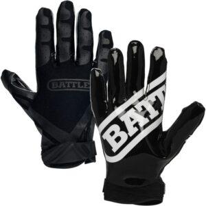 Football Gloves Battle