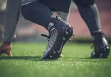 Cleats For Turf Footbal