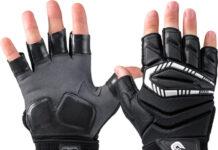 Best Linebacker Gloves