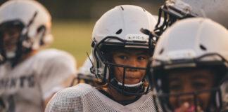 Newest Football Helmets