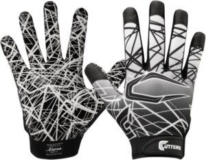 Football Gloves Cutters Game