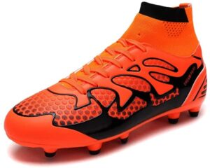 Football Soccer Shoes DREAM PAIRS Men's
