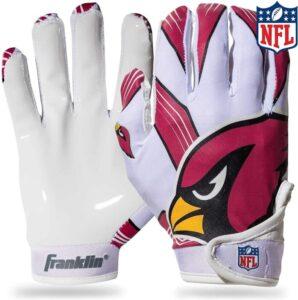 Football Gloves Franklin
