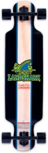 Landshark Island Style Longboard