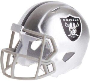 Football Helmet Oakland Raiders NFL