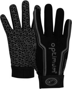 Football Gloves Optimum