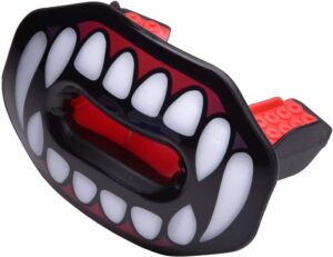 Mouthpiece with Lip Guard Oral Mart