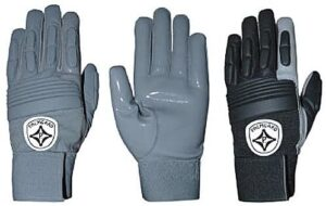 Palmgard Grip Football Linebacker Gloves