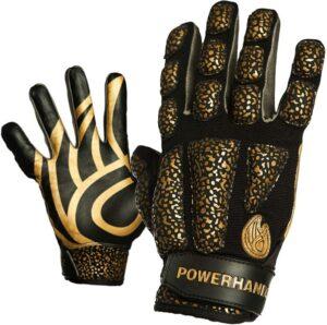 Football Gloves Powerhandz