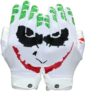 Football Gloves Repster