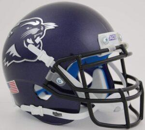 Football Helmet Schutt NCAA