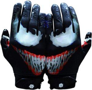 Football Gloves Taqcha Villain
