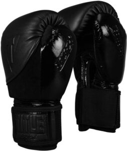 Title Heavy bag gloves/Title weighted gloves