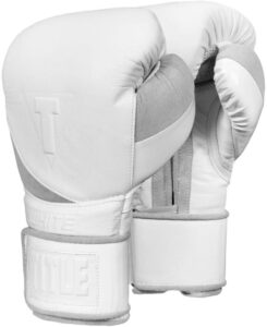 Title boxing pro-style/heavy bag gloves review