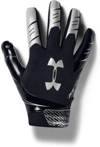 Football Gloves Under Armor Men's