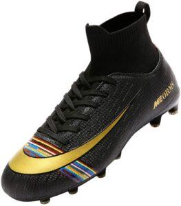 YUKTOPA Football Shoes