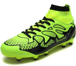 Football and Soccer Shoes DREAM PAIRS