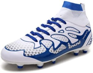DREAM PAIRS Football and Soccer Shoes