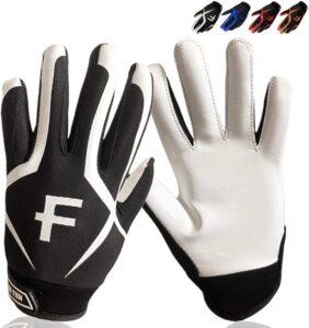 Football Gloves FINGER TEN