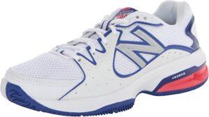 Cushion Tennis Shoe