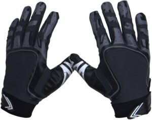Receiver Gloves Pure Athlet