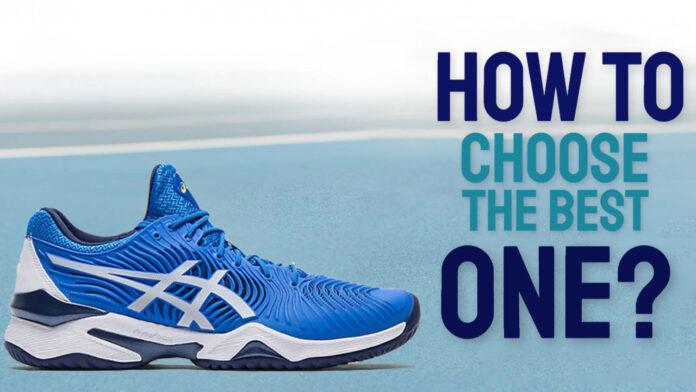 tennis shoes for women buying guide