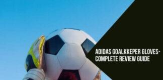 Best Adidas Goalkeeper Gloves