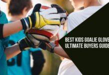 Best Junior Goalkeeper Gloves