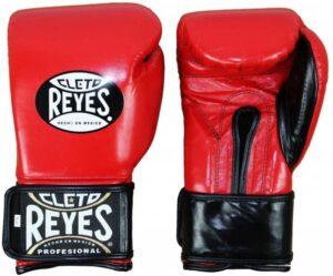 Cleto Reyes- Extra Padding Gloves