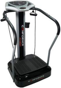 Confidence- Fitness Power Plus Vibration Trainer