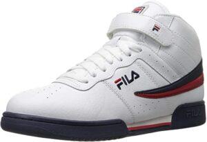 FilaCasual Basketball Shoes