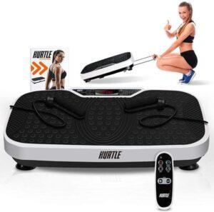 Hurtle- Body Vibration Machine